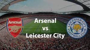 Arsenal vs Leicester City maçı izle