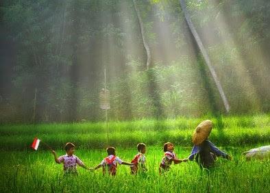 Membangun SDM Unggul, Indonesia Lebih Produktif dan Kreatif