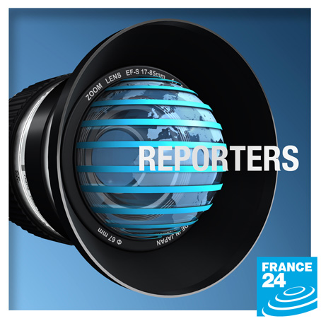 France 24, News Channel in English - Official Website - BenjaminMadeira