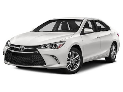 2017 Toyota Camry white hd picture