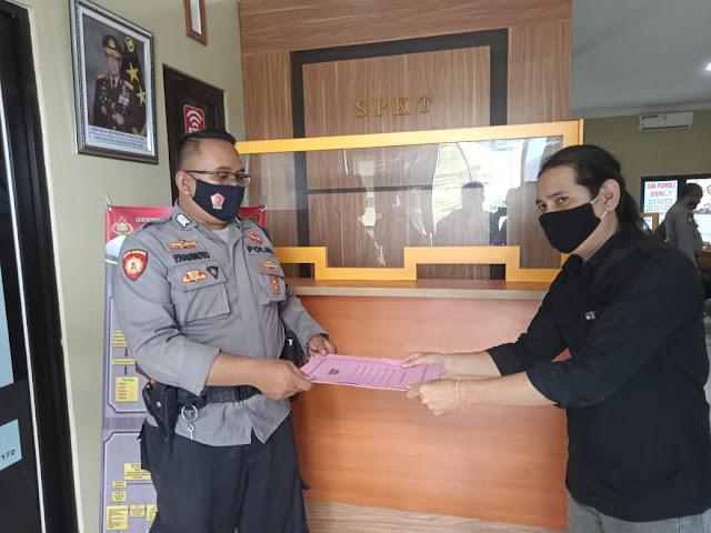Polres Barsel Harus Proses Hukum Anggota DPRD Yang Serang Wartawan dengan Tongkat Bisbol