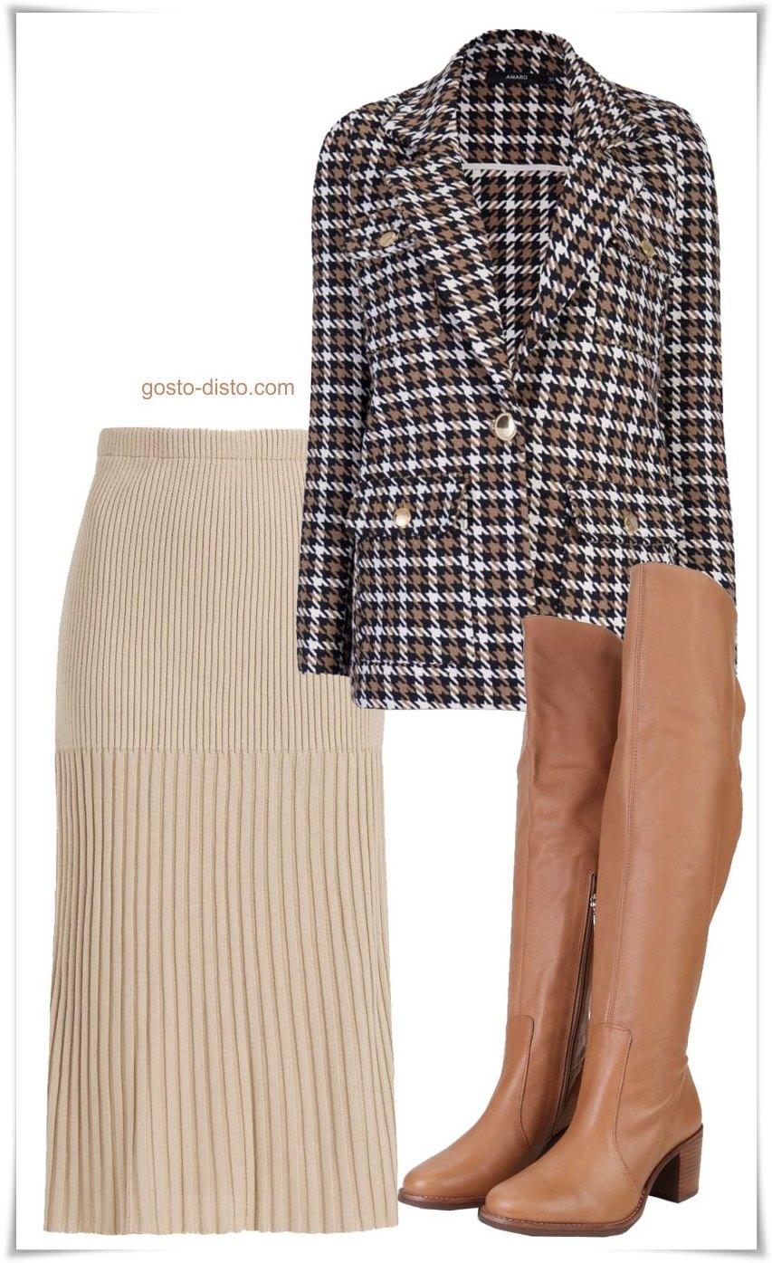 Michelle Pfeiffer - moda para mulheres maduras