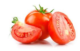 tomate doce e salgado