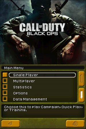 28+ Call Of Duty Black Ops Ds Rom Español Pics