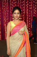 Anu Emanuel Looks Super Cute in Saree ~  Exclusive Pics 044.JPG