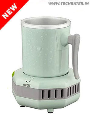 Drink Cooling Cup machine (Mini Fridge)