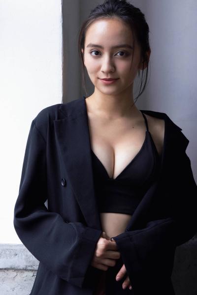 Yui Okada 岡田結実, FRIDAY 2021.01.29 (フライデー 2021年1月29日号)