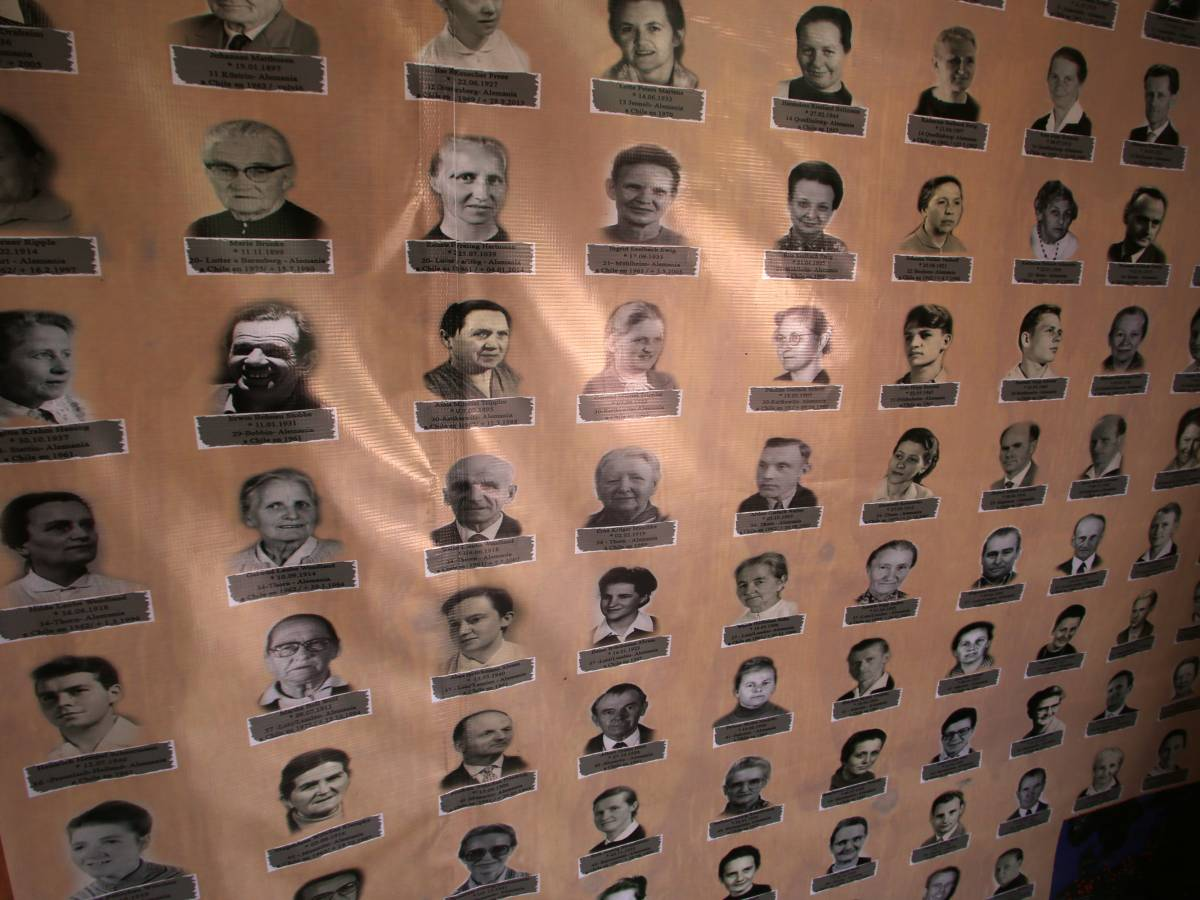 Colonia Dignidad A Secret Nazi Cult Hidden In The Mountains Of Chile - Employment Opportunities