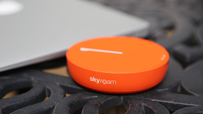 Skyroam Solis X review