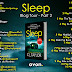 Blog Tour: Sleep by CL Taylor