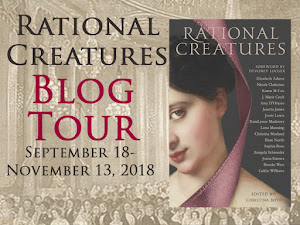 Rational Creatures Blog Tour