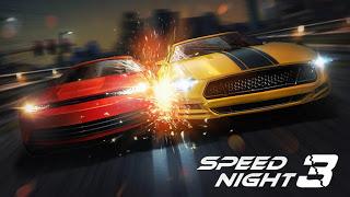 Télécharger Speed Night 3 : Asphalt Legends