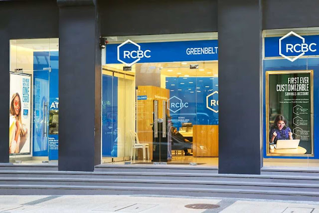 RCBC Open Banking