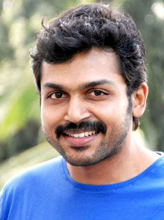 Karthik Sivakumar (Karthi) Upcoming Movies List 2018, 2019