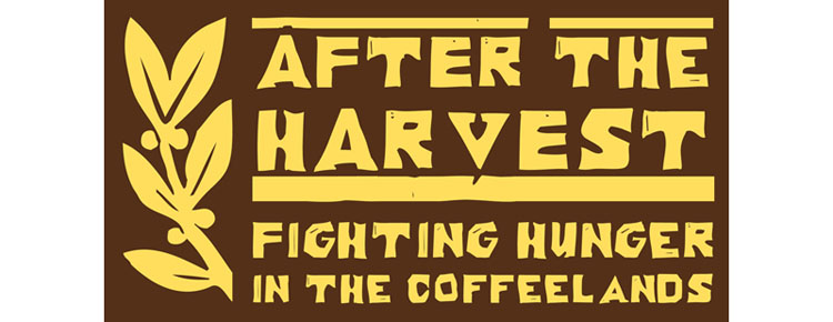 After the Harvest: The Fight Against Hunger in the Coffeelands