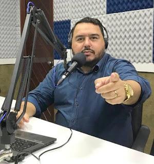 Radialista diz que reunião definiu pré-candidato do MDB a prefeito de Guarabira