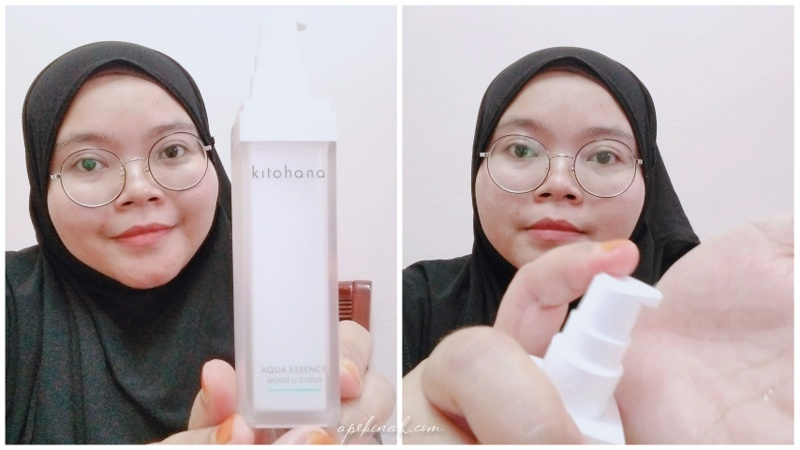 Kitohana, kitohana skincare, kitohana skincare review, skincare review, kitohana best skincare, kitohana official