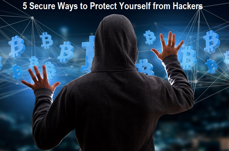 Protect Yourself from Hackers