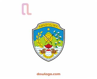 Logo Kabupaten Tana Tidung Vector Format CDR, PNG
