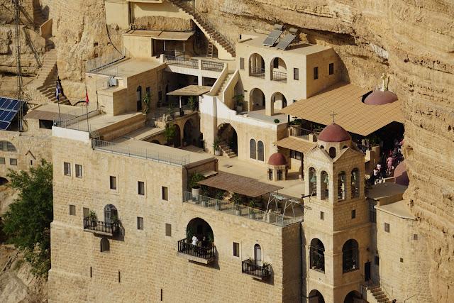 מנזר סנט ג'ורג