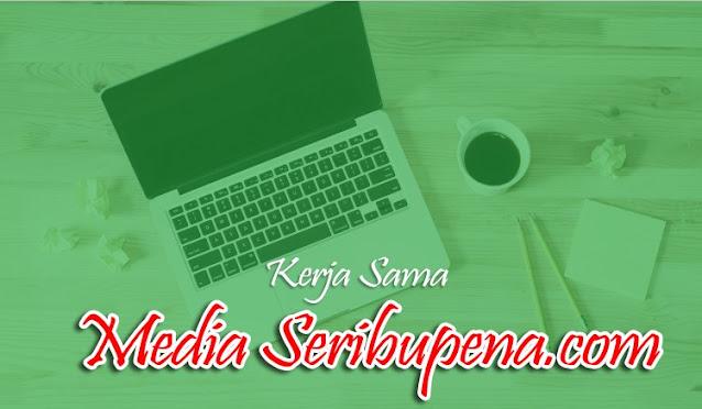 Kerja Sama Media Seribupena