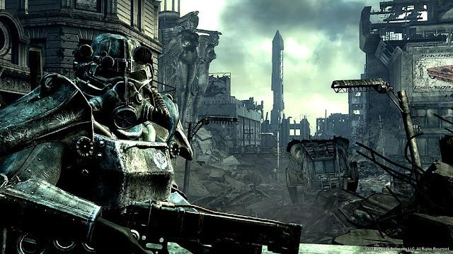 Screenshot from Fallout 3