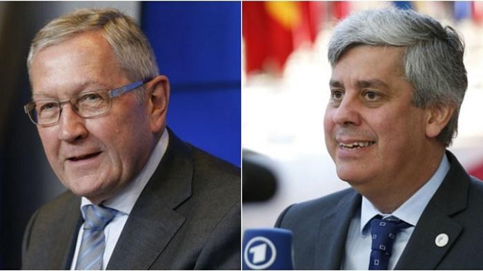 ESM - Eurogroup: Η ΕΛΛΑΔΑ ΜΠΟΡΕΙ ΤΩΡΑ ΝΑ ΣΤΑΘΕΙ ΣΤΑ ΠΟΔΙΑ ΤΗΣ