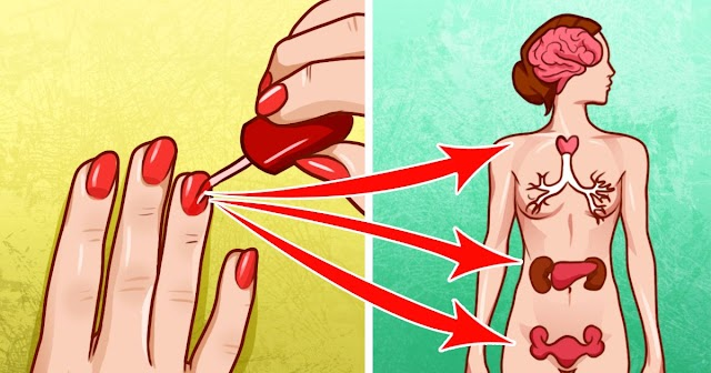 What you should know before you apply your nail polish