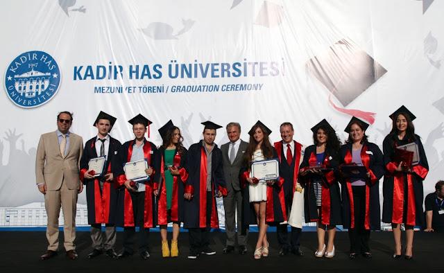 منحة جامعة قادر هاس في تركيا 2021 | بكالوريوس ، ماجستير ، دكتوراه بدون TOEFL او IELTS
