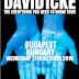 David Icke előadássorozatának Magyarország lesz az egyik állomása
