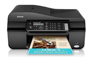Epson WorkForce 320 Printer Driver Downloads & Software for Windows