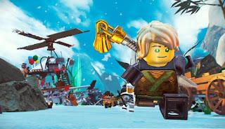 Setelah GTA V Kini Lego Ninjago Gratis Di Steam