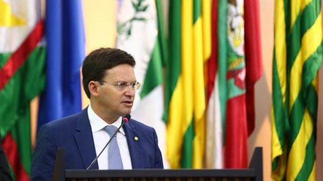 """""""As famílias querem um país livre das drogas, do crime e da violência"""", diz João Roma"""