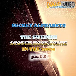 Swedish Stoner Rock scene in the 2000s - Vol. 2