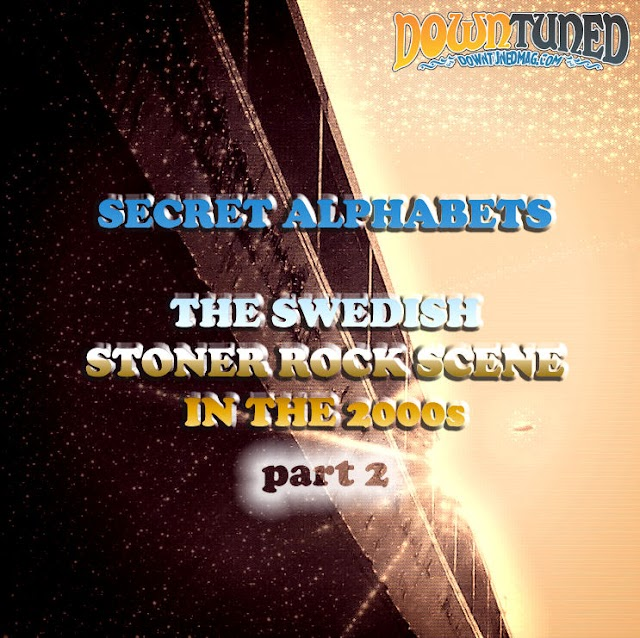[Compilation] Swedish Stoner Rock scene in the 2000s - Vol. 2
