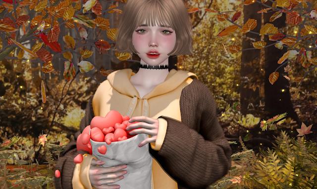 Ambrosia @ Okinawa Panic of Pumpkin // *TSS*(:uzu:)
