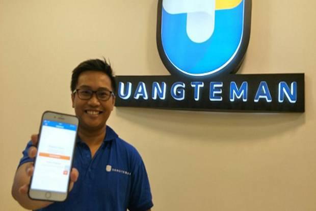 aplikasi pinjaman online bunga rendah cepat cair