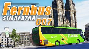تحميل لعبة fernbus simulator مجانا