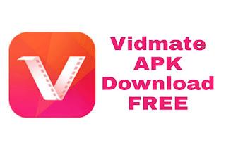 Vidmate App Download FREE Latest Version   Vidmate App