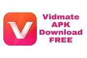 Vidmate App Download FREE Latest Version | Vidmate App