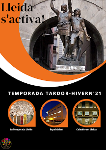 Lleida s'activa
