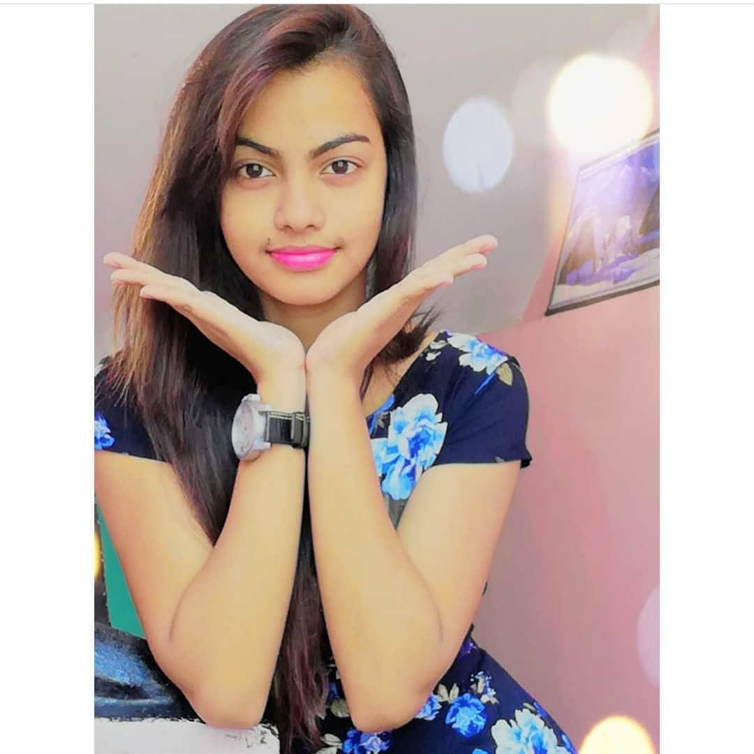Beauty Khan 50x (TikTok Star) Wiki, Age, Biography, Photos