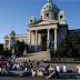 UŽIVO: Beograd protesti 4 dan