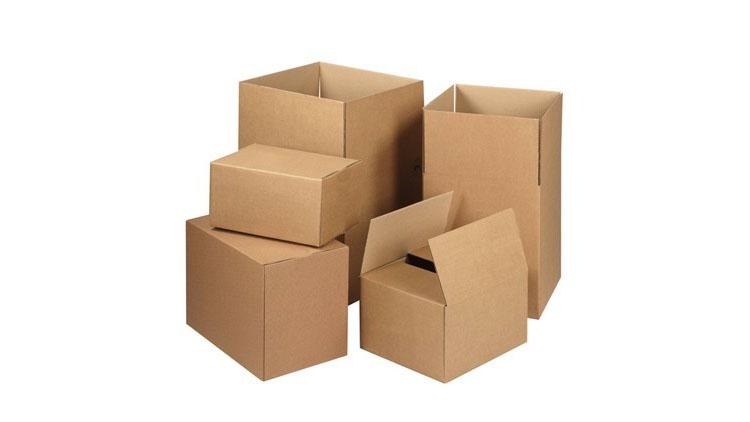 Comprar cajas de cartón baratas de calidad
