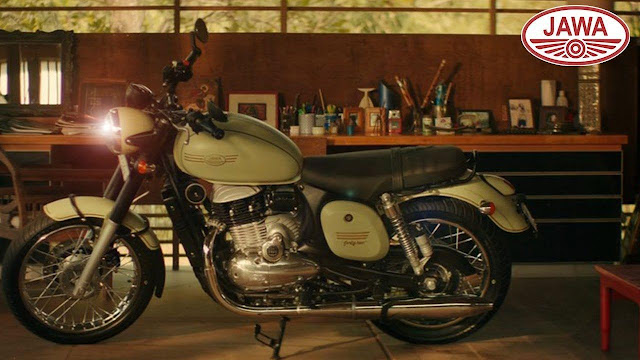 JAWA forty-two or 42 Bike On Road Price, Specifications, Mileage automation bio
