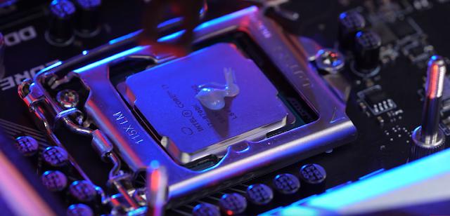 Tra keo tản nhiệt CPU đúng cách