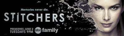 Stitchers Series Banner Poster