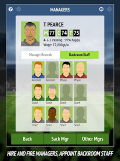 Football Chairman Pro-2