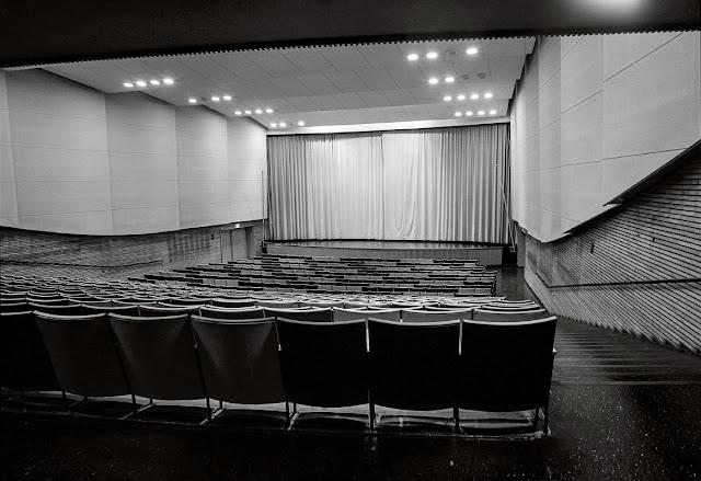 Ryhmäteatteri Helsinki