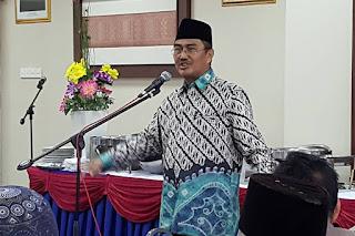 Jimly Asshiddiqie: Laporkan Jokowi Jangan ke Bareskrim, tapi ke DPR, MK, MPR